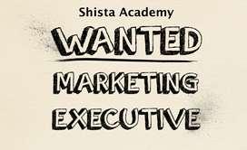 Marketing Executives