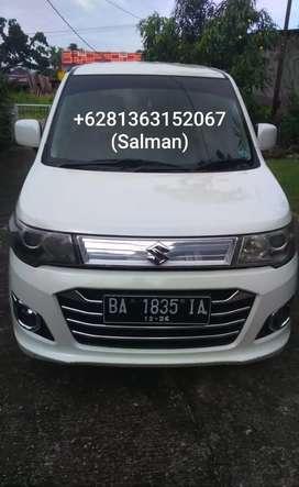 Karimun GS Wagon R 2014