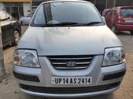 Hyundai Santro Xing GL, 2008, Petrol