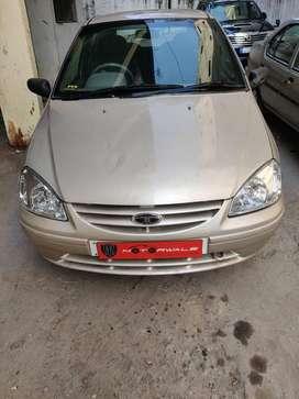Tata Indica DLS, 2003, Diesel