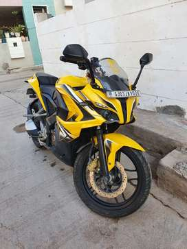Pulsar RS200 New Like Condition, Urgent Selling as Moving Abroad