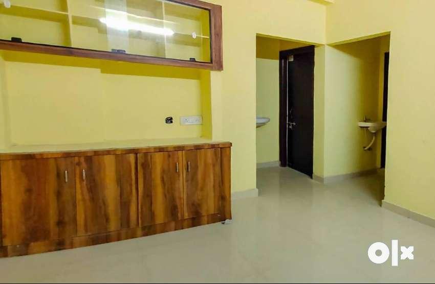 1 BHK Semi Furnished Flat for rent in Kondapur 0