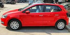 Volkswagen Polo 2009-2013 Petrol Comfortline 1.2L, 2017, Petrol