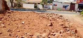 Land for Rent near main road kanapathipalayam road sennimalipalayam