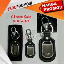 Metal Stainless Steel Gantungan Kunci Kode GK-A07