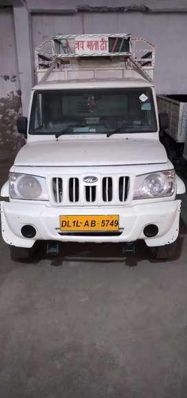 Condition like new bolero maxi truck