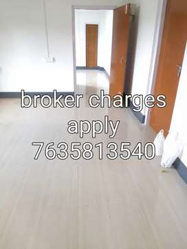 RCC 2nd floor 2 room fully tiles house at bhangagarh only for girls