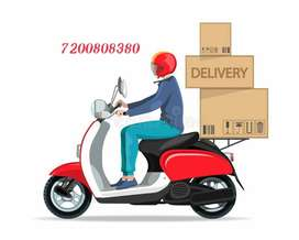 Bike delivery (chengalpate)