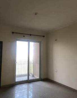 3 BHK Semi furnished for rent on VIP Road, Zirakpur