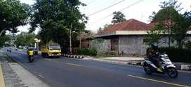 Rumah Gudang Borobudur Magelang