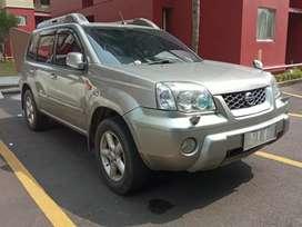 Nissan Xtraill 2.5 XT 2004
