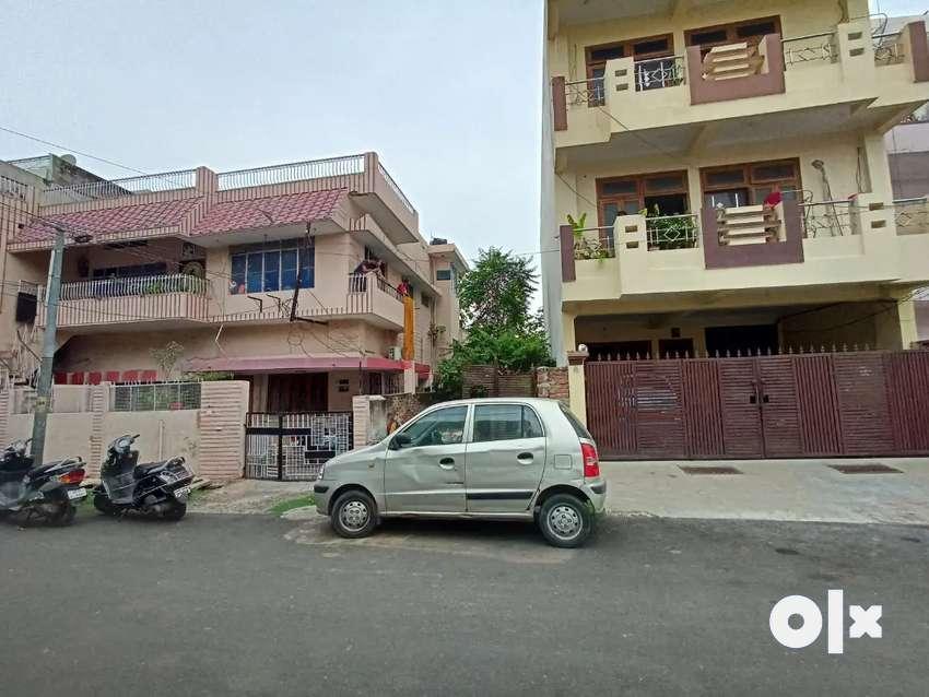Freehold, residential plot, Patel Nagar Meerapur