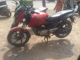 I want to sell my pulsar 150 good condition