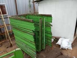Besi Steger kapolding scaffolding #321#