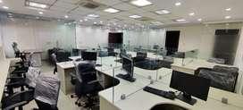 Plug & Play Office Space in CBD