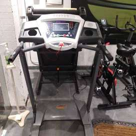 Auto Incline Home Use Folding Treadmills in Delhi Gurgaon