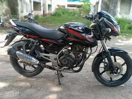 My first owner pulsar full original condition Rajkot