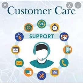 Customer care representative