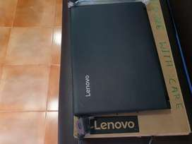Lenovo e4125 laptop 4gb ram 500gb hard disk Wifi Webcam