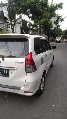 Daihatsu senia thn 2013 plat ae