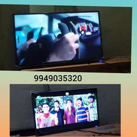 """15TH AUGUST SPECIAL OFFER NEO AIWO 32"""" ANDROID 4K LED TV"""
