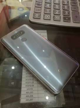 LG G6 4/64 Mint Condition