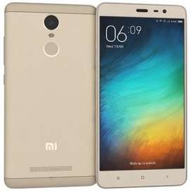 Redmi Note 3 urgent sales Super condition