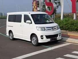 Daihatsu Luxio X. AT