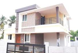 @KOZHINJAMPARA HIGH LEVEL MODIFY 3BHK VILLAS FOR SALE