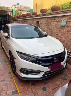 get honda civic on easy monthly installments.
