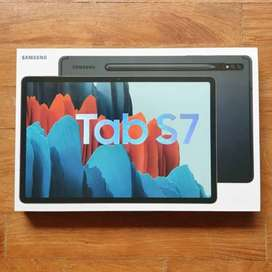 Samsung tab s7 new