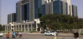Beautiful Full Furnished Office of 1300 sq.ft in IMPERIAL HEIGHTS