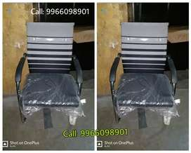 10 Sigma Visitor Chairs - for just 22,000/- Only