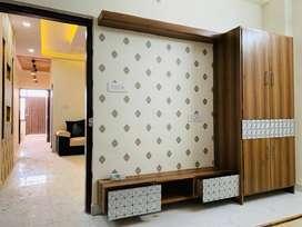 2BHK JDA Approved loanable Flats behind mewar apartment ,pratap nagar.