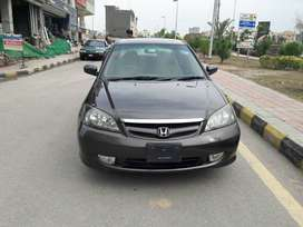 Honda Civic Vti Oriel in Mint Condition