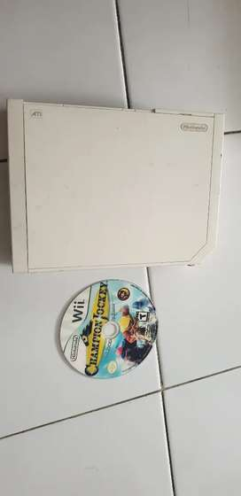 Nintendo wii hanya mesin