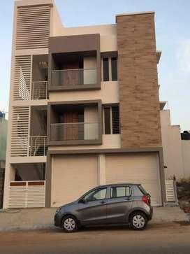Architect designed New house