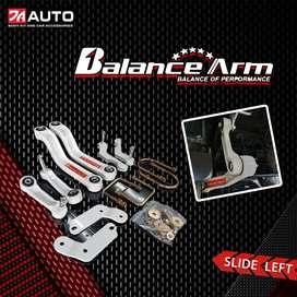 Balance Arm Stabilizer Pajero Fortuner Innova Venturer