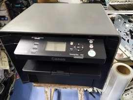 Canon imageclass mf 4412 mfp printer