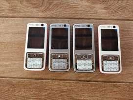 Nokia brand new N73 full set