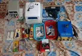 Mobile Repairing Tools And Spare Parts For Sale