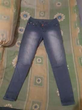 Jual preloved jeans cewe