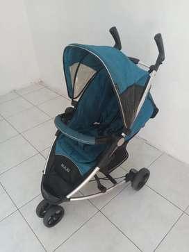 Stroller merk BABYELLE