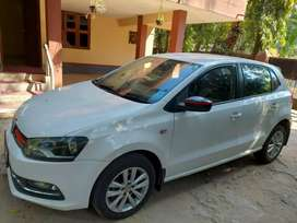 Volkswagen Polo 2015 automatic