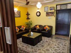 Furnished Flat For Sale