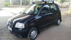 Hyundai Santro Xing Zip, 2005, Petrol