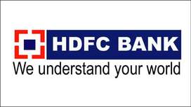HDFC Bank Hiring For Tezpur Location