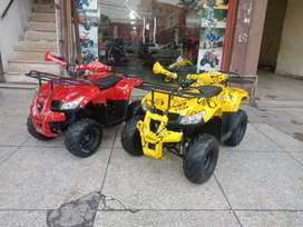 Medium Size BMW Shape Atv Quad Dubai Import Available At Subhan Shop