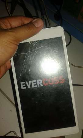 Evercroos tablet