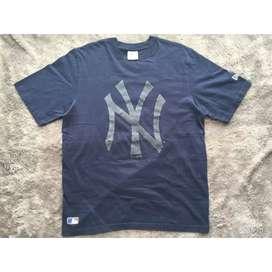 Tshirt yankes navy